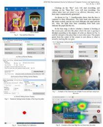 Pedestrian Safety with Eye-Contact between Autonomous Car and Pedestrian