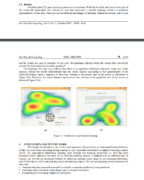 Identifying learning style through eye tracking technology in adaptive learning systems